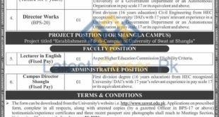 The-University-of-Swat-USWAT-Swat-Jobs-13-Jan-2020