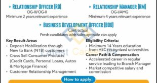 Askari-Bank-Pvt-Limited-Pakistan-Jobs-18-Feb-2020