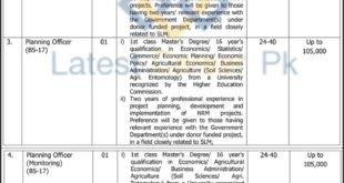 Govt-of-Punjab-Planning-and-Development-Board-Lahore-Jobs-26-Feb-2020