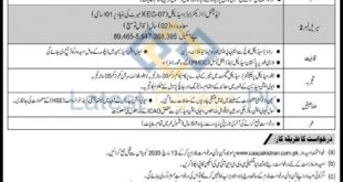 Pakistan-Civil-Aviation-Authority-PCAA-01-2020-Karachi-Jobs-27-Feb-2020