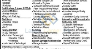Pakistan-Kidney-and-Liver-Institute-PKLI-Lahore-Jobs-09-Feb-2020
