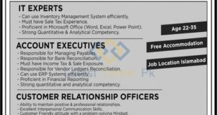 Punjab-Cash-and-Carry-Shopping-Centers-Islamabad-Jobs-18-Feb-2020