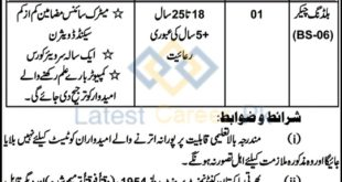 Cantonment-Board-Office-Jhelum-Cantt-Jobs-15-Mar-2020
