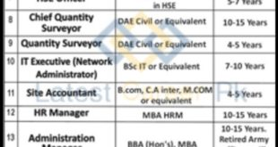 Design-and-Engineering-System-Pvt-Limited-Faisalabad-Jobs-15-Mar-2020