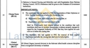 Primary-and-Secondary-Heathcare-Department-Punjab-Jobs-27-Mar-2020