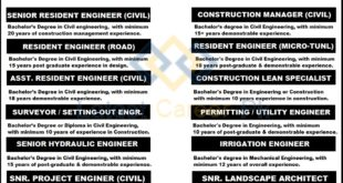 Parsons-Corporation-Pvt-Limited-Doha-Qatar-Jobs-28-May-2020