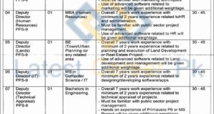 Government-of-Pakistan-Ministry-of-Railways-Islamabad-Jobs-19-June-2020